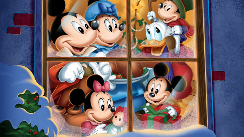 mickeys christmas carol blu ray review - Mickeys Christmas Carol Blu Ray
